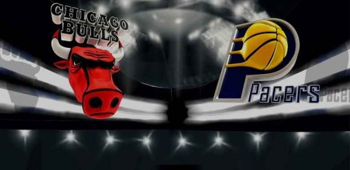 รีวิวการแข่งล่าสุดระหว่าง Chicago Bulls vs Indiana Pacers