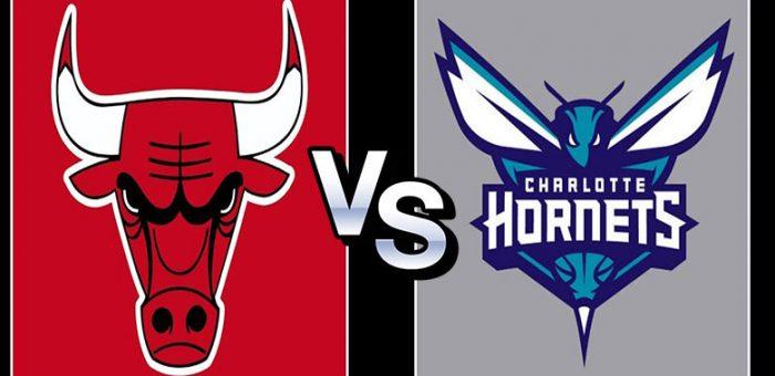 Chicago Bulls เจอกับ Charlotte Hornets คู่หยุดโลก