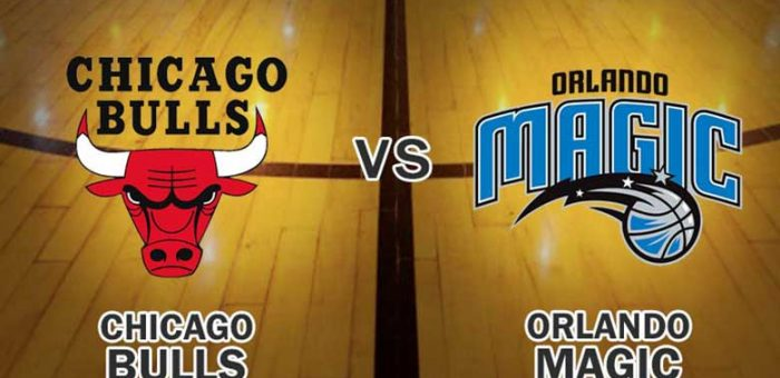 """Chicago Bulls เจอกับ Orlando Magic การแข่งขันที่คุณไม่ควรพลาด"""